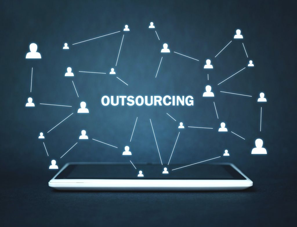 IT outsourcing, IT